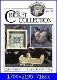 The Cricket Collection 222 - Fresh as a Daisy - Vicki Hastings - 2002-cricket-collection-222-fresh-daisy-vicki-hastings-2002-jpg