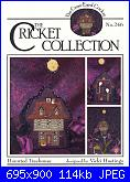 The Cricket Collection 246 - Haunted Treehouse - Vicki Hastings - 2004-cricket-collection-246-haunted-treehouse-vicki-hastings-2004-jpg