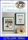 The Cricket's  Companion 041 - Winter - 1987-cricket-companion-041-winter-1987-jpg