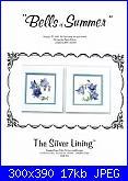 The Silver Lining - Bells of Summer - 1998-1-jpg