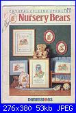 Dimensions 154 Nursery Bears - Cristal Colling-Sterling-dimensions-154-nursery-bears-cristal-colling-sterling-jpg