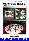 Dimensions 173 Wysocki Holidays - Charles Wysocki-dimensions-173-wysocki-holidays-charles-wysocki-jpg