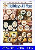 Dimensions 196 Holidays All Year - Barbara Mock-dimensions-196-holidays-all-year-barbara-mock-jpg