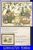 Dimensions 35232 - Tuscan Flavors-pic-jpg