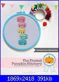 The Frosted Pumpkin Stitchery-frosted-pumpkin-stitchery-leaning-tower-macaroons-jpg