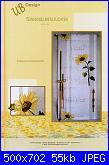 Ulrike Blotzheim UB Design 438 Sonnenblumenleuchten - 2004-ulrike-blotzheim-ub-design-438-sonnenblumenleuchten-2004-jpg