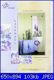 Ulrike Blotzheim UB Design 442 Lavendelgartchen - 2004-ulrike-blotzheim-ub-design-442-lavendelgartchen-2004-jpg