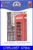 DMC BK 1172 - London Telephone-dmc-bk-1172-london-telephone-jpg