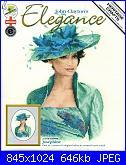 Heritage - John Clayton - Elegance-heritage-john-clayton-elegance-jljo1158-josephine-2013-jpg
