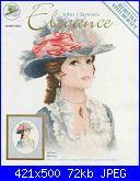 Heritage - John Clayton - Elegance-heritage-john-clayton-elegance-jlmr780-maria-2006-jpg