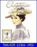 Heritage - John Clayton - Elegance-heritage-john-clayton-elegance-jlre996-rebecca-jpg