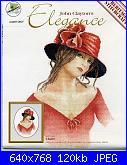 Heritage - John Clayton - Elegance-john-clayton-elegance-jlcl717-claire-jpg