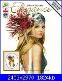 Heritage - John Clayton - Elegance-john-clayton-elegance-jlfl1075-fleur-jpg
