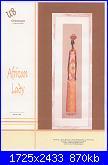 Ulrike Blotzheim UB Design 794 African Lady-ulrike-blotzheim-ub-design-794-african-lady-jpg