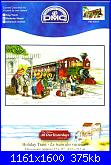 All Our Yesterdays - AOY-aoy-bl105-57-holiday-train-jpg