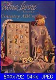 Alma Lynne Designs - ALX111 - Country ABC-alma-lynne-designs-alx111-country-abc-jpg