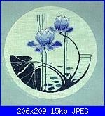 Art-Stitch AS-192 - Water Lilies-art-stitch-192-water-lilies-jpg