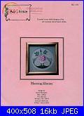 Art-Stitch AS-195 - Morning Glory-art-stitch-195-morning-glory-jpg