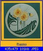 Art-Stitch AS-205 - Poppies-art-stitch-205-poppies-jpg