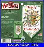Dimensions 8777 Happy Holidays-dimensions-8777-happy-holidays-jpg
