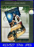 Dimensions 70-08838 - Holy Night Stoking-dimensions-70-08838-holy-night-stoking-jpg