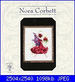 Mirabilia - Nora Corbett -  NC198 - Geranium - 2014-nora-corbett-nc198-geranium-jpg