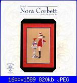 Mirabilia - Nora Corbett - NC171 - Red Dress Gifts 2012-red-dress-gifts-jpg