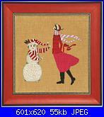 Mirabilia - Nora Corbett - NC174 - Red Winter Gift  2012-nc174-red-winter-gift-jpg