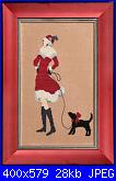 Mirabilia - Nora Corbett - NC175 - Red Puppy 2013-nc175-red-puppy-jpg