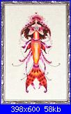 Mirabilia - Nora Corbett -  NC191 - Ophelia's Pearl 2014-nc191-ophelias-pearl-jpg