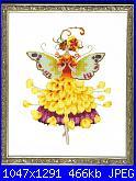 Mirabilia - Nora Corbett - NC195 - Buttercup  2013-nc195-buttercup-jpg