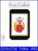 Mirabilia - Nora Corbett - NC200 - Marigold  feb 2015-nc200-marygold-jpg