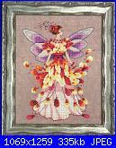 Mirabilia - Nora Corbett - NC201 - Faerie Spring Fling 2013-nc201-faerie-spring-fling-jpg
