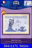 DMC - APJ14 - Fairy Tales - Winter Fairy Tales-dmc-apj14-winter-fairy-tales-jpg
