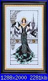 Mirabilia -  MD139 - The Raven Queen - giu 2015-md139-raven-queen-jpeg