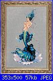 Mirabilia - MD144 - Aphrodite Mermaid - apr 2016-cover-jpg