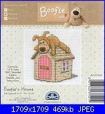 DMC BL1007B/68 - Boofle's House-bl1007b-68-jpg