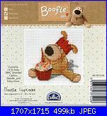 DMC BL1007C/68 - Boofle Cupcake-cover-jpg