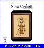 Mirabilia -  Nora Corbett - NC213 - The Willow Queen - 2015-cover-jpg
