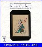 Mirabilia -  Nora Corbett - NC215 - The Leaf Collector - 2015-cover-jpg