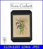 Mirabilia -  Nora Corbett -  NC216 - The Berry Collector - 2015-cover-jpg
