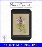 Mirabilia -  Nora Corbett -  NC218 - The Moss Collector - mar 2016-cover-jpg