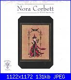 Mirabilia -  Nora Corbett - NC223 - Zenia - apr 2016-cover-jpg