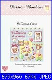 Passion bonheur - Collection d'ours-collection_d_ours-jpg