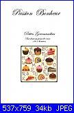 Passion Bonheur - Petites Gourmandise-cover-jpg