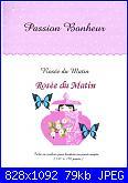 Passion Bonheur - Rosée du Matin-cover-jpg