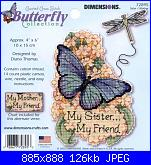 Dimensions  72895 - Sister Mother-cover-jpg