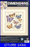 Dimensions 35145 - Butterfly Profusion-0-jpg