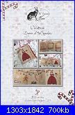 The Primitive Hare-christmas-queen-needles-jpg