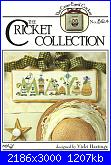 The Cricket Collection 324 - May - Vicki Hastings 2014-cover-jpg